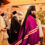 """Божественная Литургия в храме иконы Божией Матери """"Почаевская"""""""