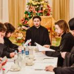 13 января 2016 года состоялся Совет Северо-Западного викариатства