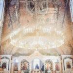Управляющий Северо-Западным викариатством посетил храмы Успенского благочиния