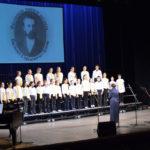 2-й Детско-юношеский фестиваль духовной музыки им. регента Василия Орлова