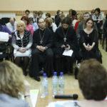 Cовещание представителей РПЦ с председателями межрайонных советов директоров СЗАО