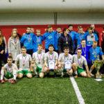 Футбольный турнир св. Дмитрия Донского