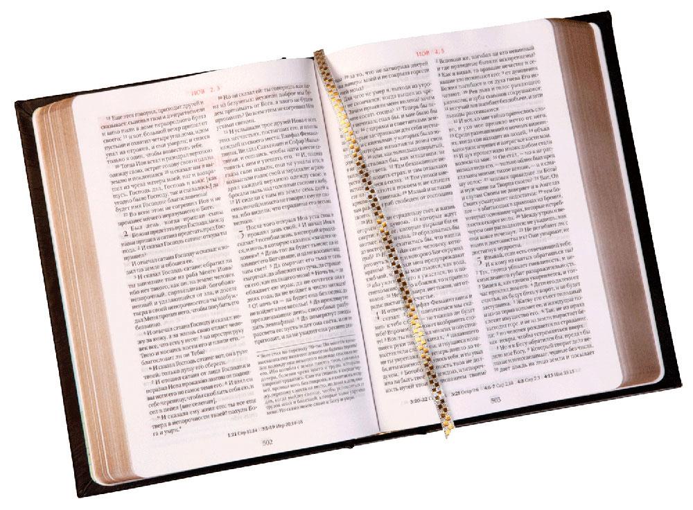 """Молодёжь храма Покрова Пресвятой Богородицы в Братцеве открывает """"Год с Библией"""""""