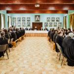 Собрание духовенства Северо-Западного викариатства