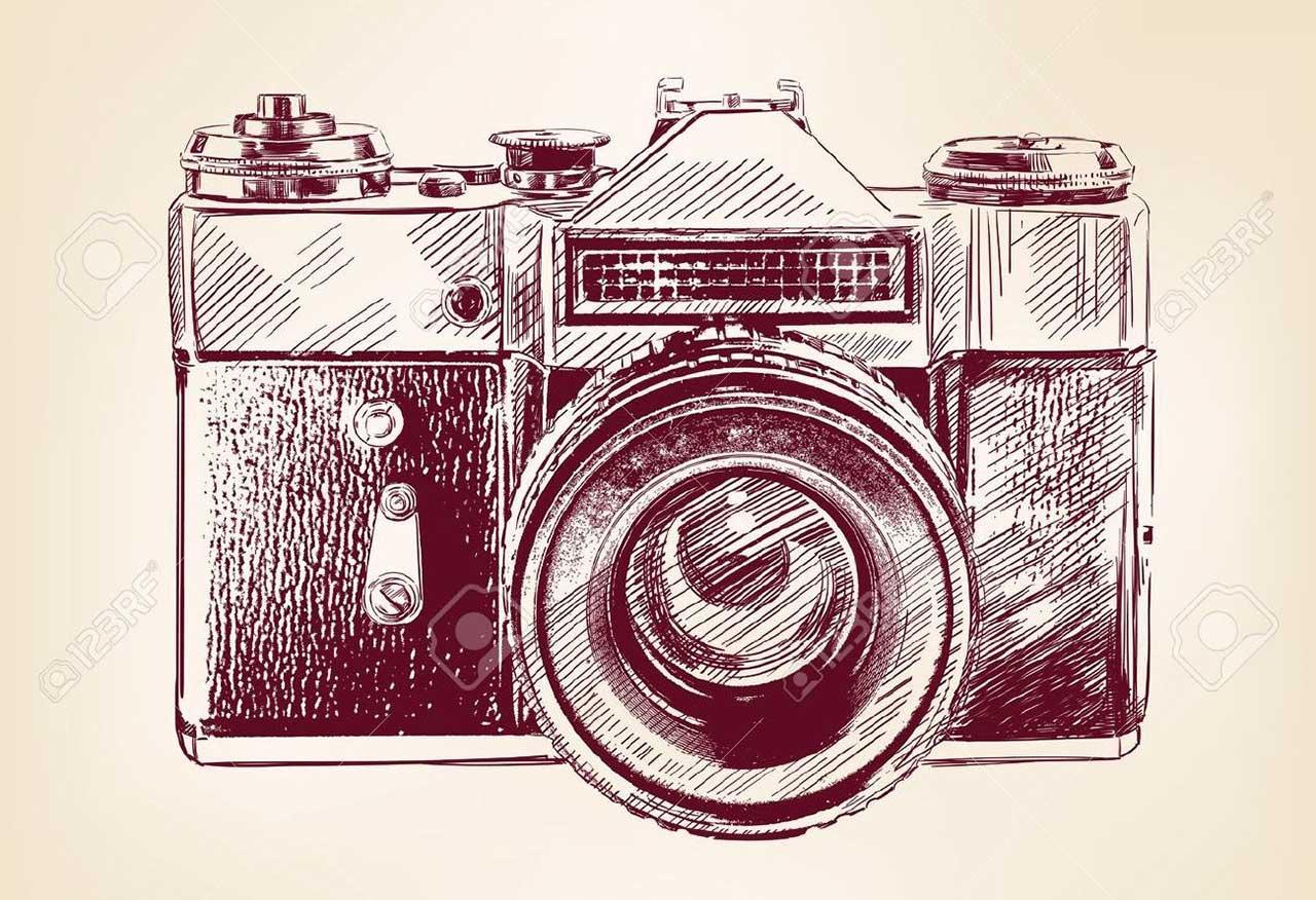 20054881-vintage-old-photo-camera-vector-llustration-Stock-Photo-e1464011004911
