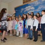 Пасхальный концерт воскресной школы в Зеленограде